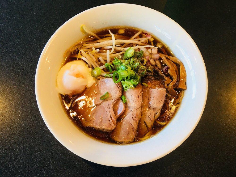 Food from Tsurumen Davis