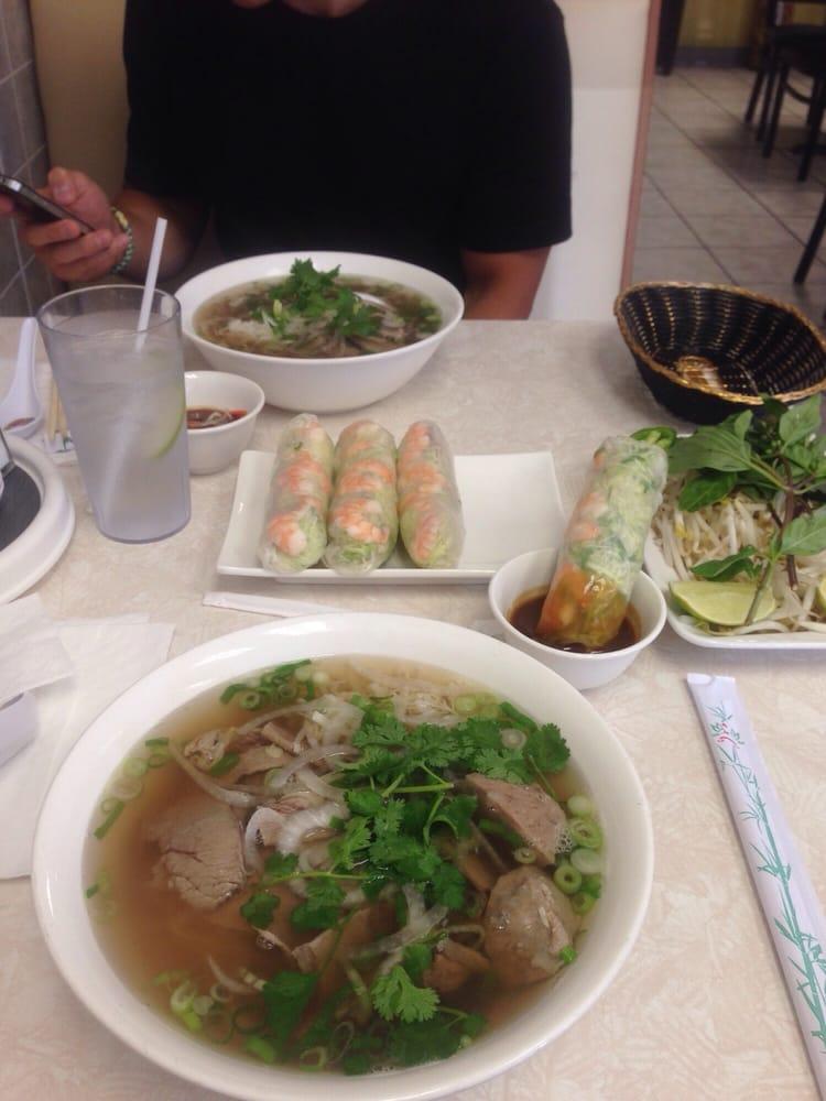 Pho 99 vietnamese restaurant 46 photos 101 reviews - Vietnamese cuisine pho ...