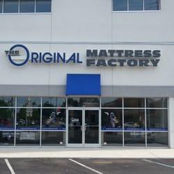 The Original Mattress Factory 15 Reviews Mattresses 144 E
