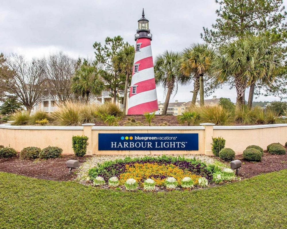 Harbour Lights Myrtle Beach Phone Number