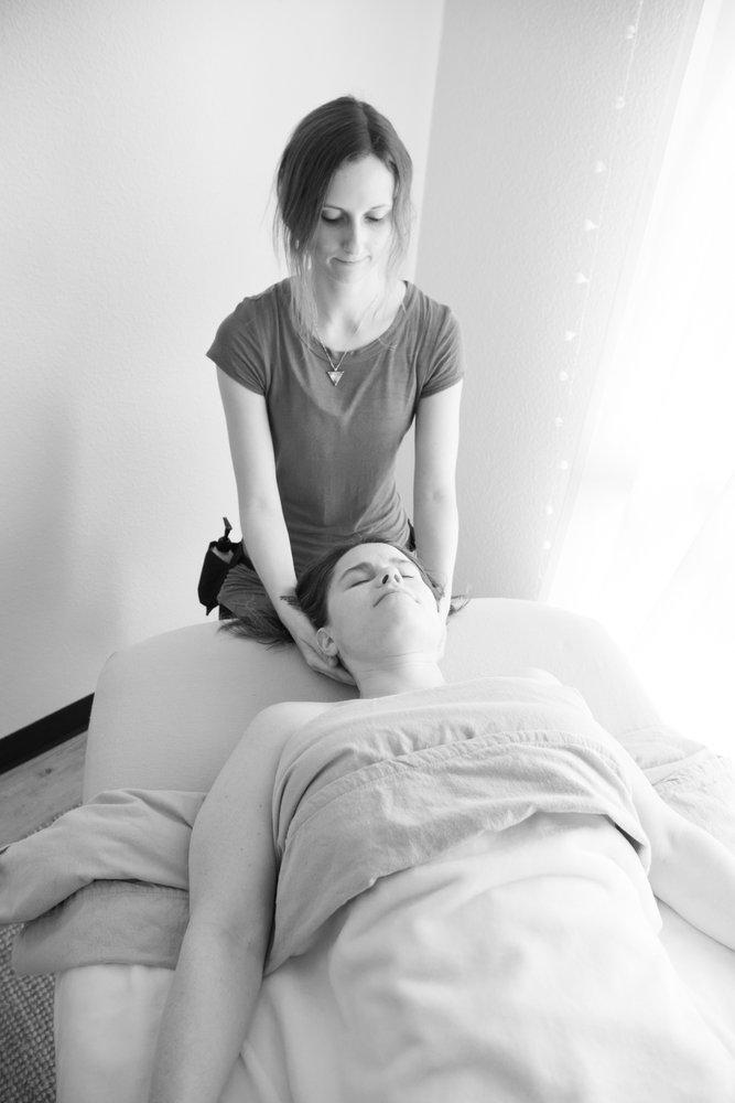 Ananda Bodywork and Massage: 13912 NE 20th Ave, Vancouver, WA