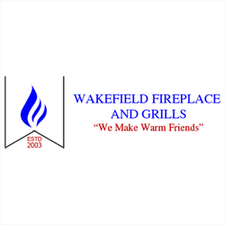 Wakefield Fireplace & Grill - Fireplace Services - 591 Kingstown ...