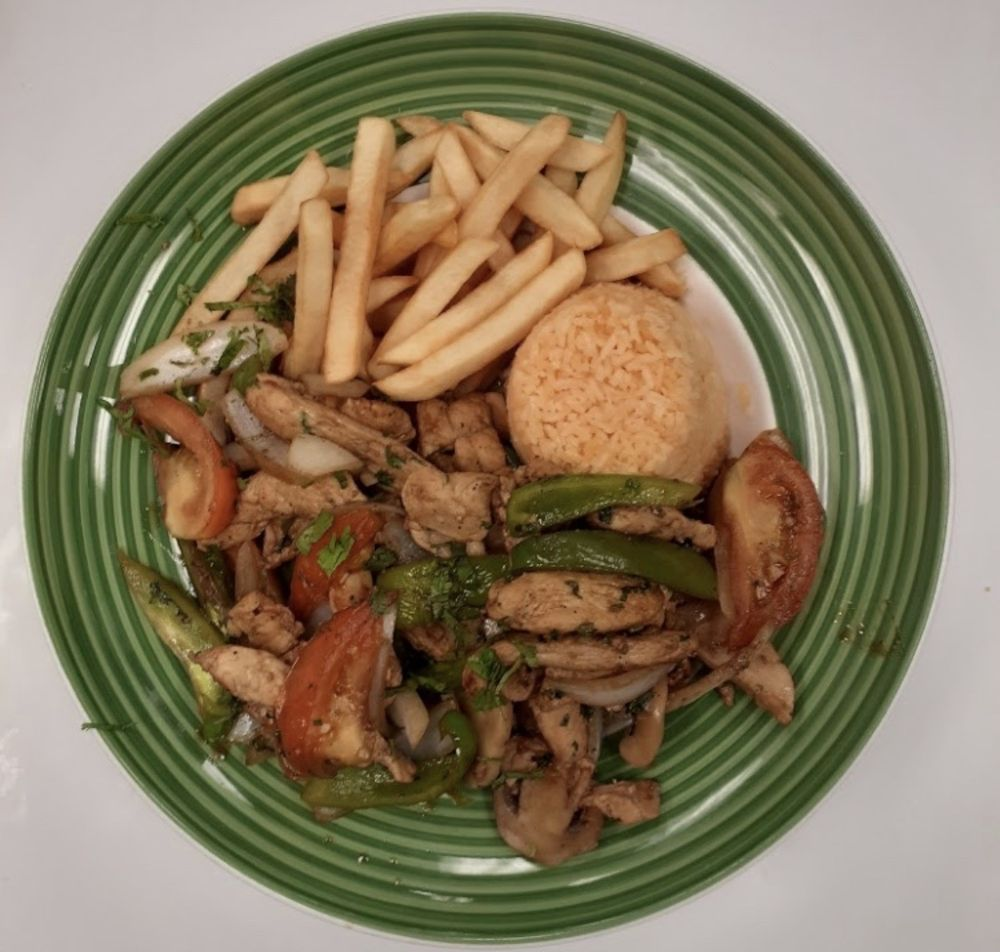 Mr. Taco Mexican Grill 2: 2300 Carpenter Station Rd, Wilmington, DE