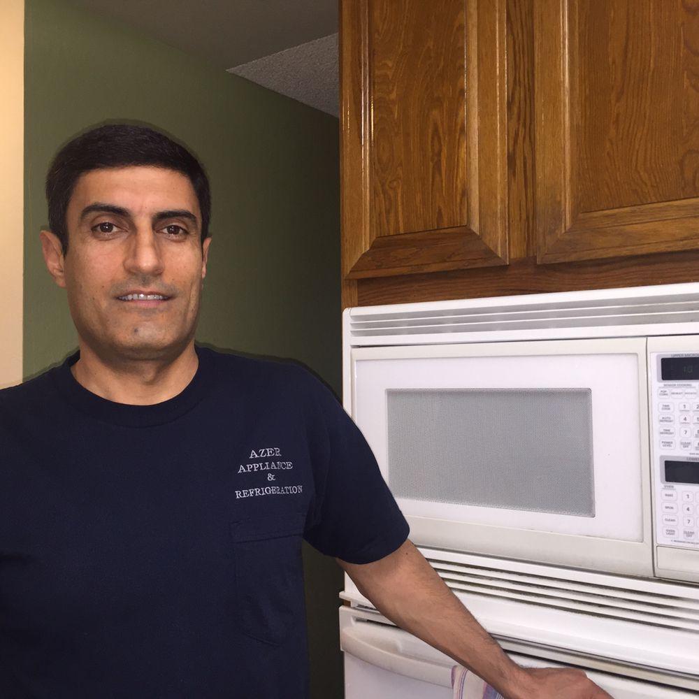 Azer Appliance & Refrigeration