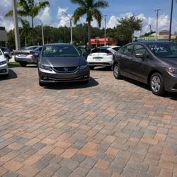 Holman Honda Of Ft Lauderdale 28 Photos 100 Reviews Car