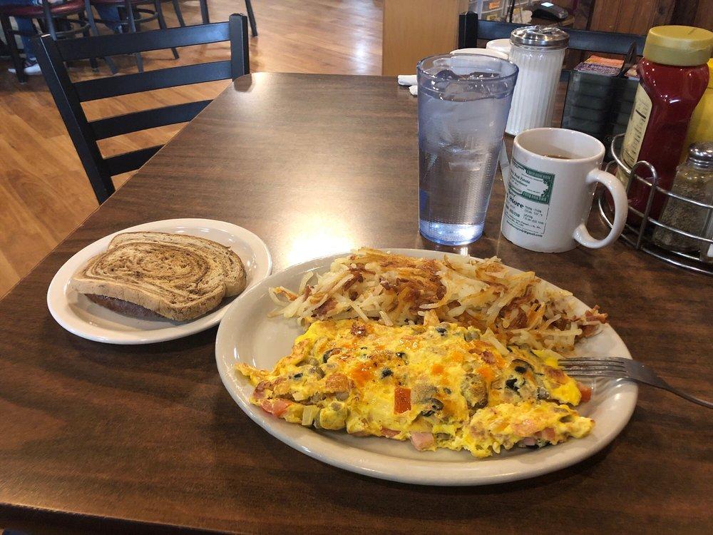 Dino's Diner
