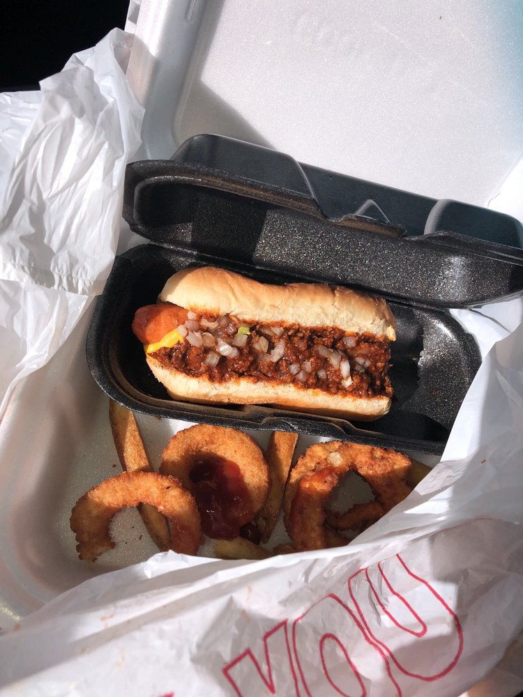 Cook Out: 403 Moreland Ave SE, Atlanta, GA