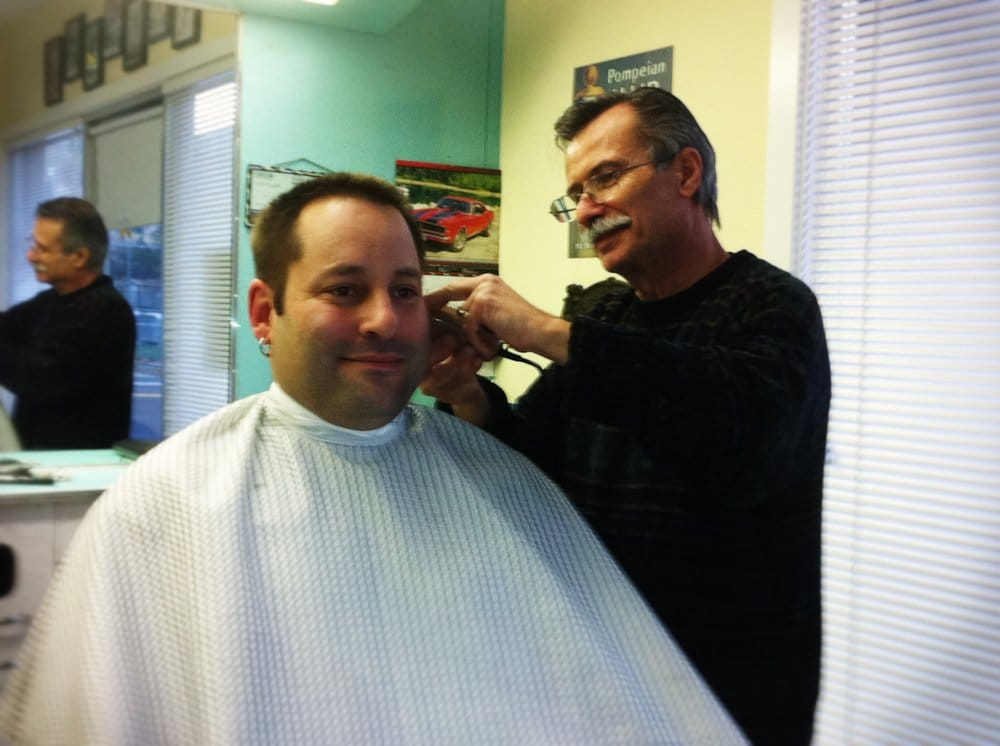 Carl's Barber Shop - Barbers - Martinez, CA - Reviews - Photos - Yelp