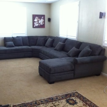 Photo Of Sofa Outlet Custom Comfort   San Mateo, CA, United States. LOVE