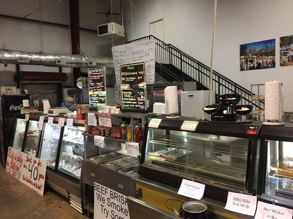Rick's Farmers Market & Firewood: 3760 Roswell Rd, Marietta, GA