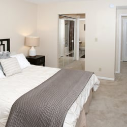 Photo Of York Plaza Apartments   Edina, MN, United States. Bedroom With  Large