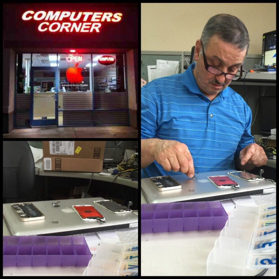 Computers Corner: 153 Plaza Dr, Vallejo, CA