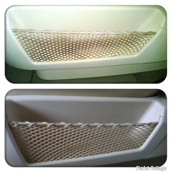 Before And After Cleaned By Me Yelp