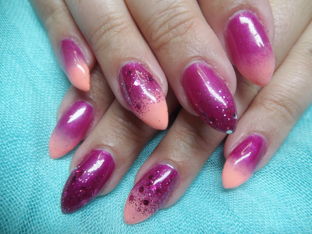 Nail Art Decor N More: 960 SW Goucher St, McMinnville, OR