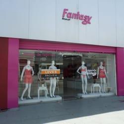 4d798f45c Fantasy Sensual - Moda Feminina - Avenida Conde da Boa Vista
