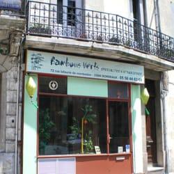 Bambous verts cocina vietnamita 72 rue lafaurie de for Hotel rue lafaurie monbadon bordeaux