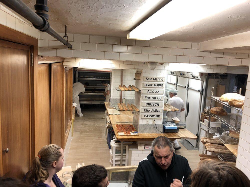 Boston's Politically Incorrect North End lunch tour
