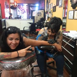 Just deadly tattoo parlor 20 photos 21 reviews for Tattoo pico rivera