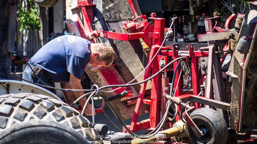 Bob & Steve's Garage: 14220 Valley Blvd, La Puente, CA