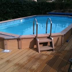 Sovica loisirs services pour piscines et jacuzzi 1 for Piscine zodiac azteck