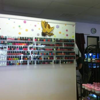 VIP Nail & Spa - 25 Photos - Nail Salons - 6302 Frankford Ave ...