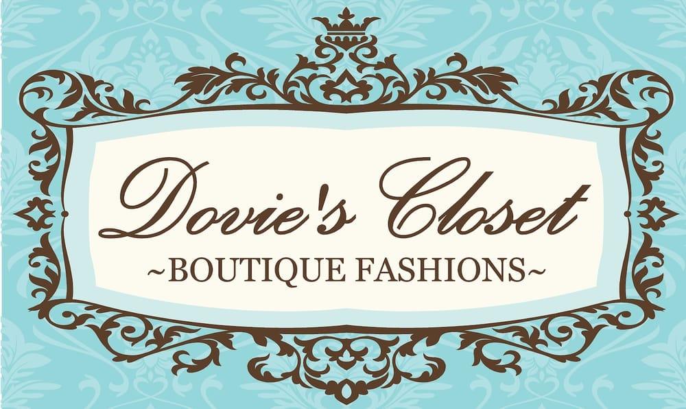 Dovie's Closet: 130 W Princeton Dr, Princeton, TX