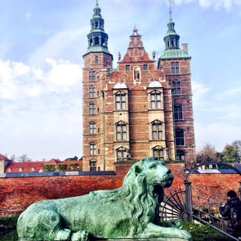 Image result for Rosenborg Castle