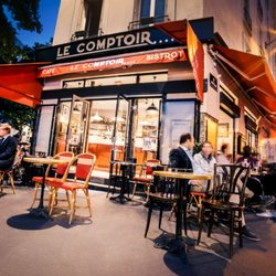 Le comptoir 126 photos 87 reviews bistros 18 - Le comptoir paris restaurant ...