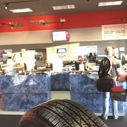 Kal Tire - Tires - 2633 No 5 Road, Richmond, BC - Phone Number - Yelp