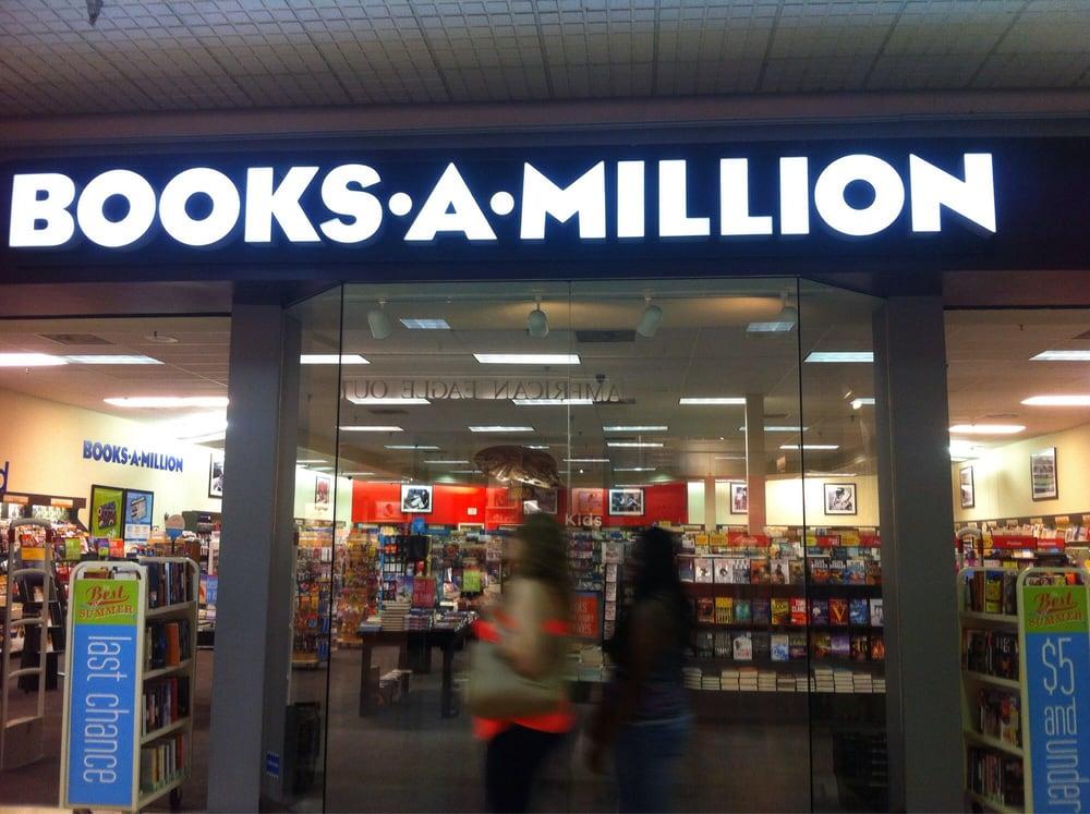 million books dalton ga bookstores fl