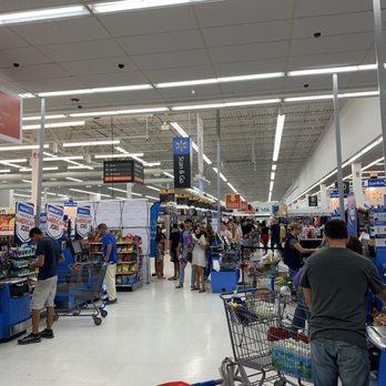 Walmart Supercenter - 15 Photos & 23 Reviews - Department Stores