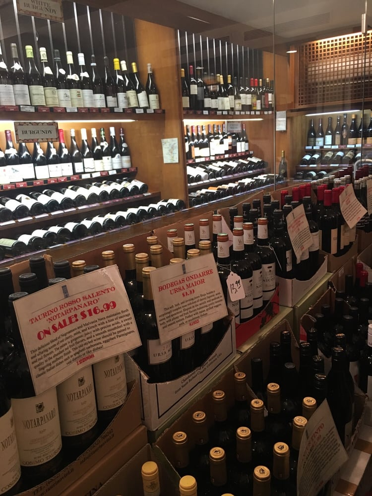 acker merrall condit company 40 reviews beer wine spirits 160 w 72nd st upper west. Black Bedroom Furniture Sets. Home Design Ideas