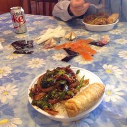 Rice Chinese Restaurant