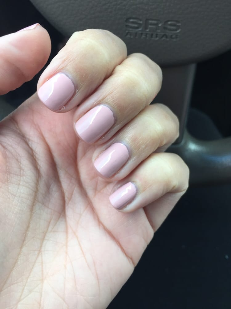 Photo Of Crystal Hair Nails Redlands Ca United States Fairy Dream