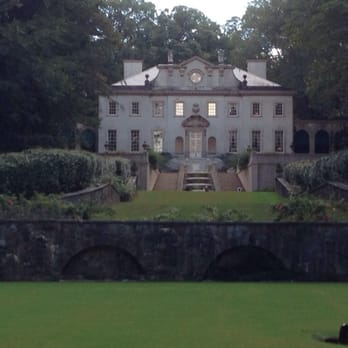 Great Photo Of Swan House   Atlanta, GA, United States. Exterior