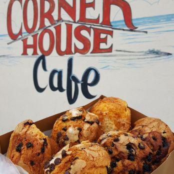 Tammie S Corner Cafe