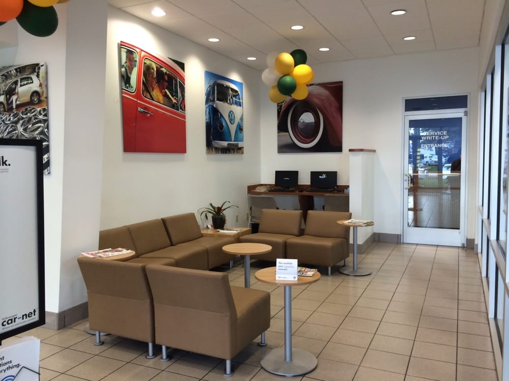 southern volkswagen greenbrier    reviews auto repair  south military hwy
