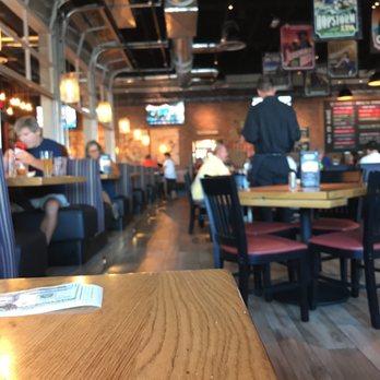 Bj S Restaurant Noblesville In