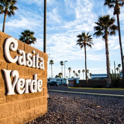 Photo Of Casita Verde RV Resort