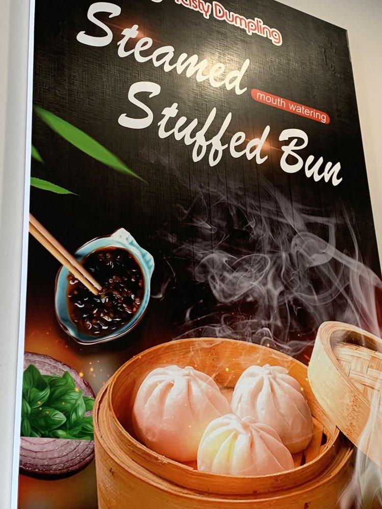 Tasty Dumpling: 1112 W Broad St, Falls Church, VA