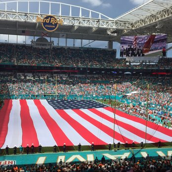 Hard Rock Stadium 752 Photos 245 Reviews Stadiums