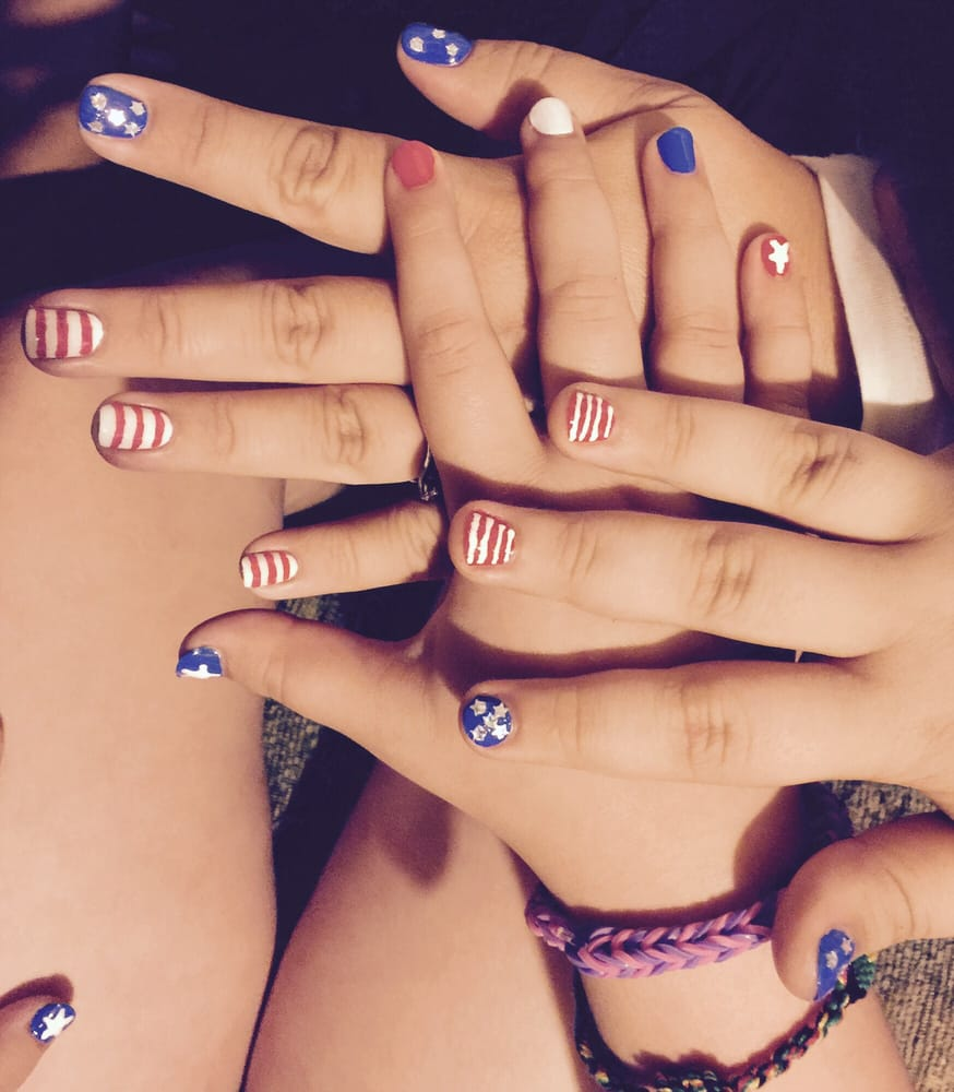 Sasseez Boutique, Nails & Tanning - Nail Salons - N2750 County Rd ...
