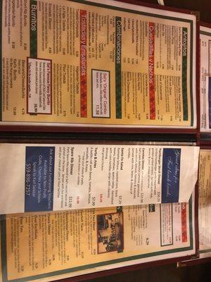 Sals Mexican Restaurant 2163 Park St Selma Ca Banquet Rooms Mapquest
