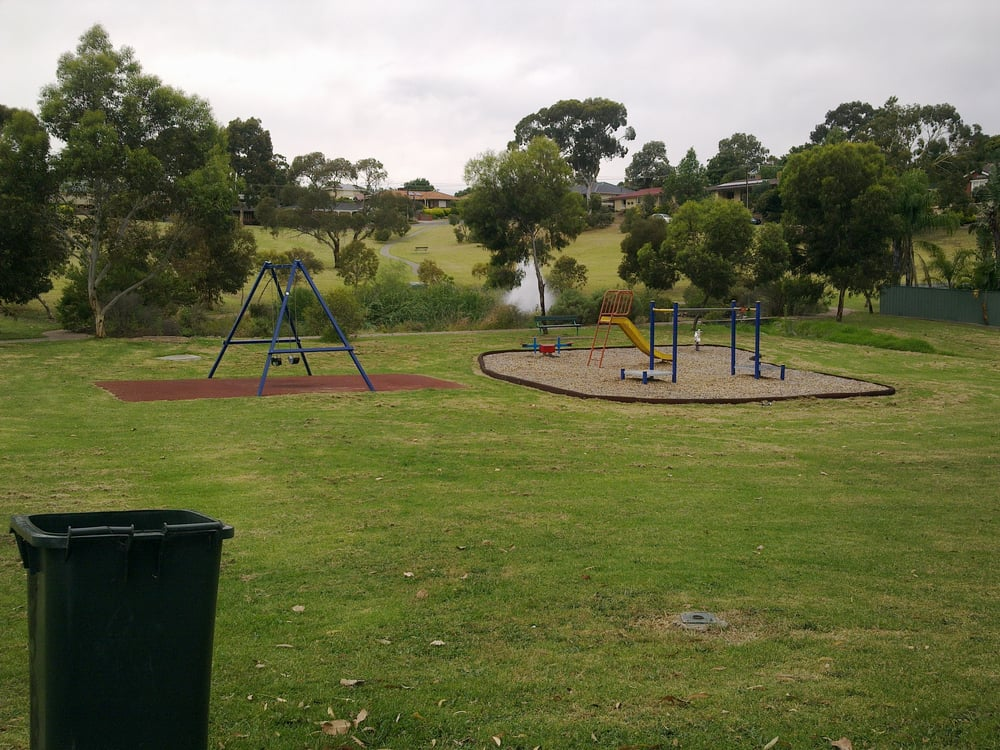 Kenihans Road Playground - Playgrounds - Kenihans Rd ...