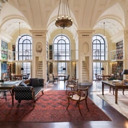 Photo of Boston Athenaeum - Boston, MA, United States. This is a pic