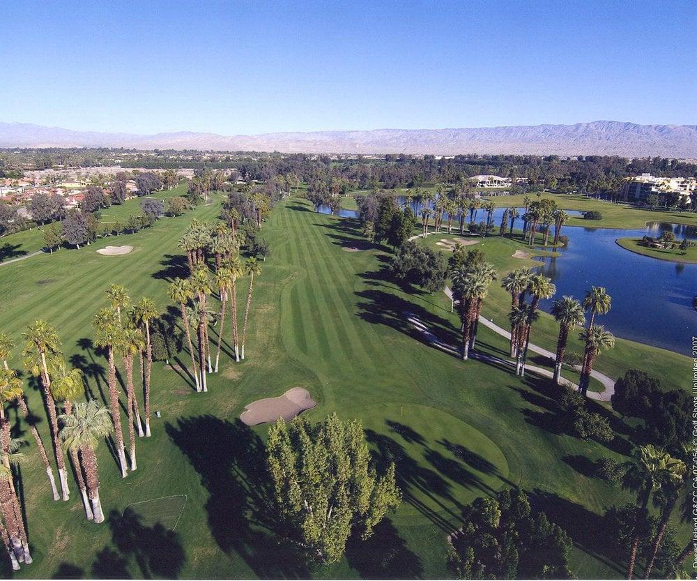 Desert Island Rancho Mirage