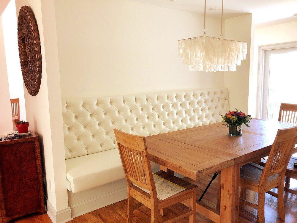 Master Upholstery: 569 Main St, Fort Lee, NJ