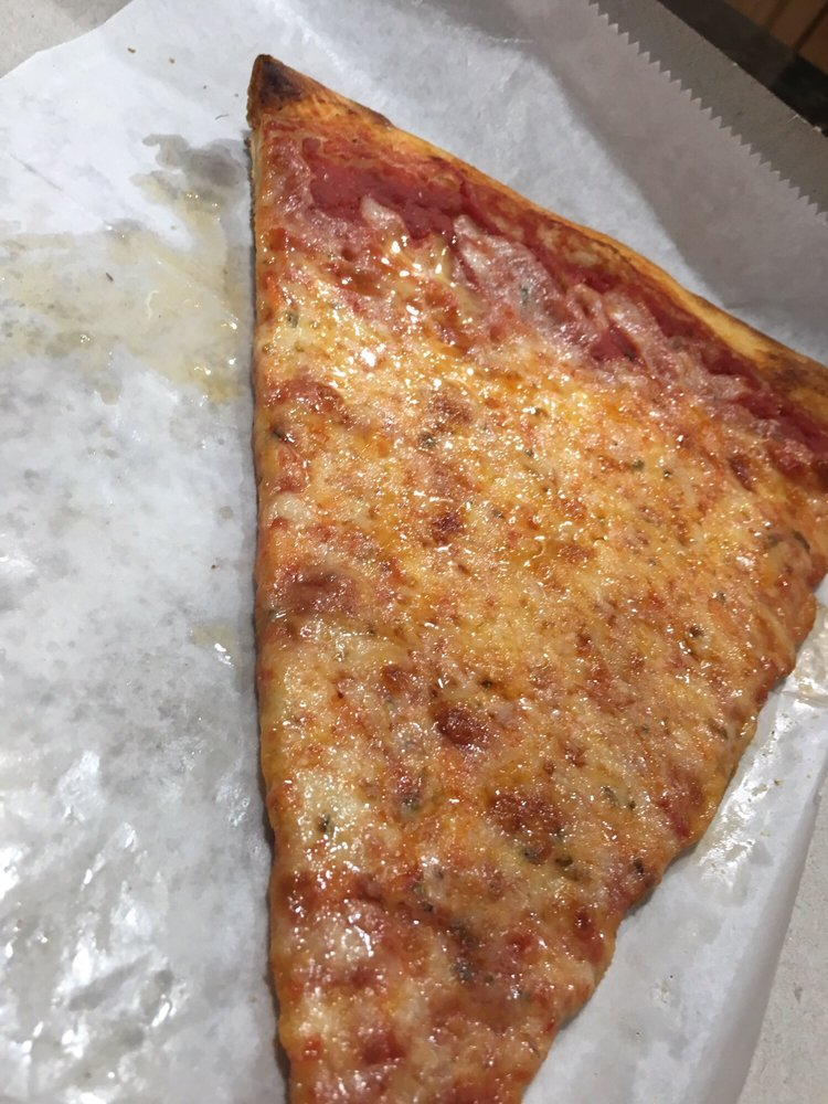 Rocco's Pizza and Pasta Patchogue: 253 Medford Ave, Patchogue, NY