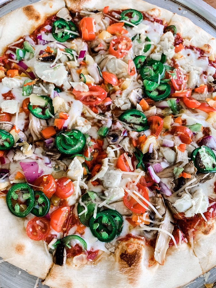 Paisans Pizzeria & Bistro