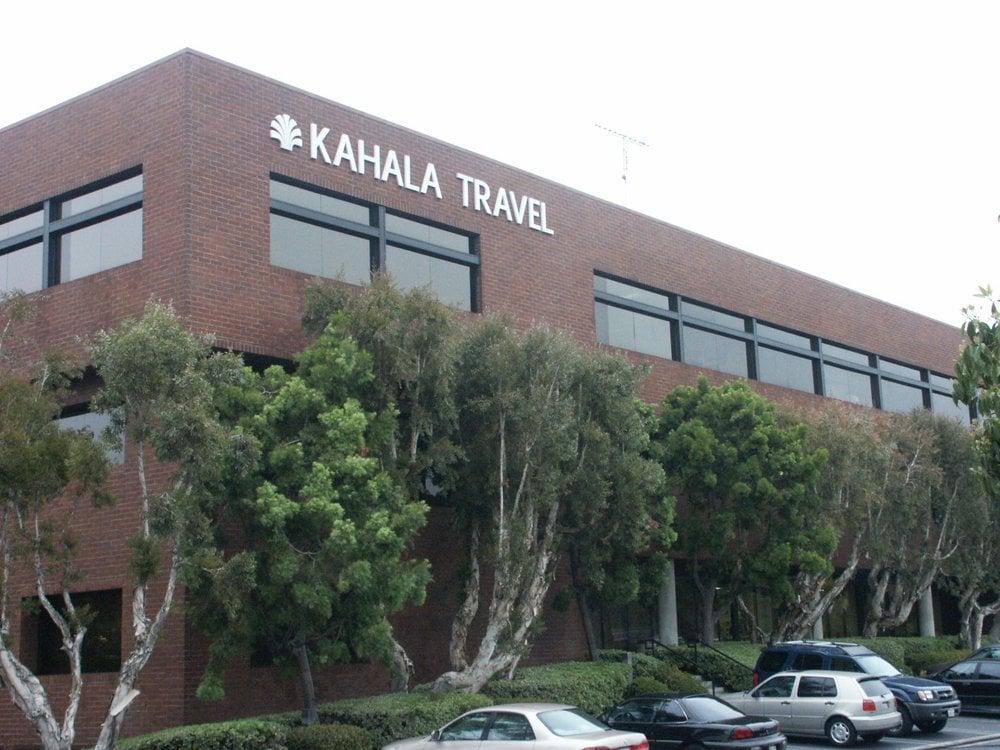 Kahala Travel: 3838 Camino Del Rio N, San Diego, CA